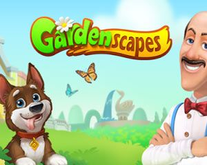 Download Gardenscapes – New Acres game