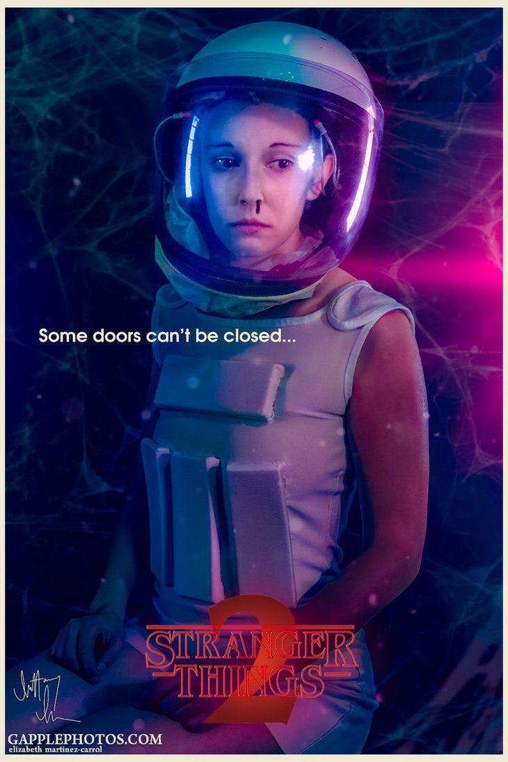 Stranger Things Some Doors Can\u0027t Be Closed by Ailish01.deviantart.com on  sc 1 st  Pinterest & Stranger Things Some Doors Can\u0027t Be Closed by Ailish01.deviantart ...