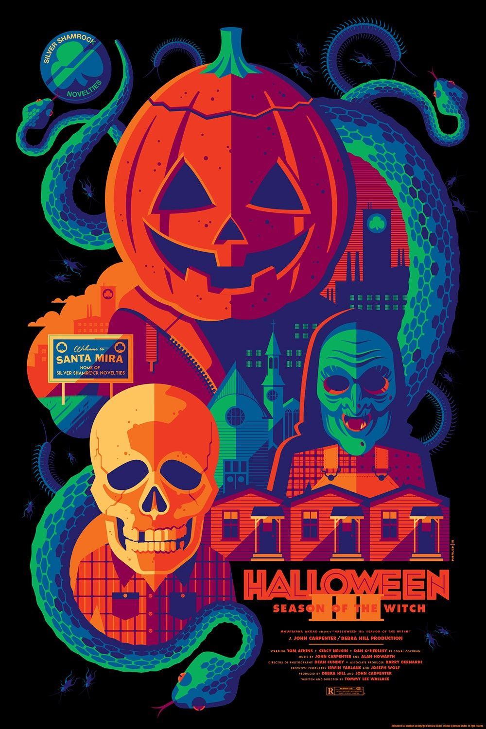 Pin by Pop Draw Plastic on Tom Whalen in 2020 Halloween