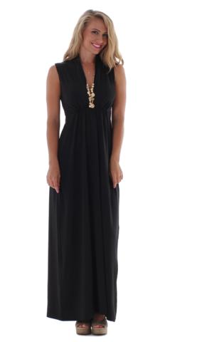 VFish Sharon Maxi Dress (Trunk Show)