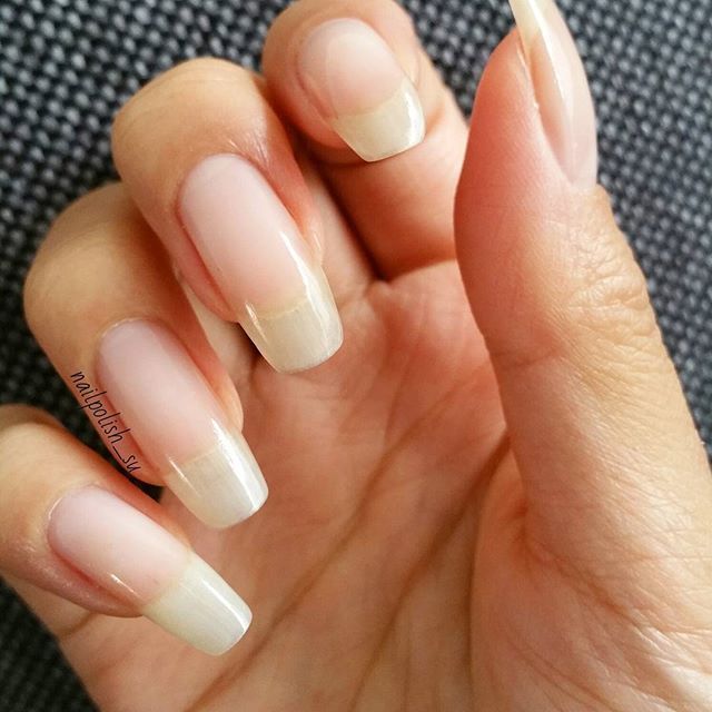 nail growth goals <3 | Did You Know: Nails Are Made of a Protein ...