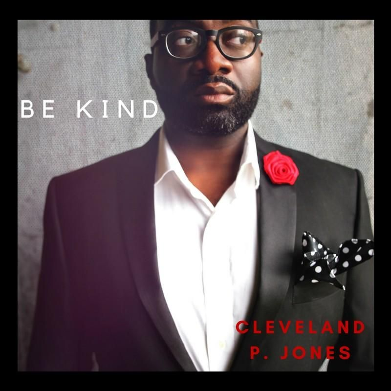 """Check out my new single """"Be Kind"""" distributed by DistroKid and live on Spotify!"""