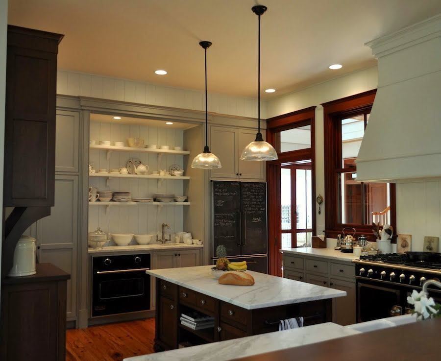 Paint Colors That Go With Dark Wood Trim