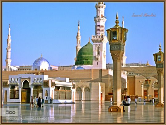 Untitled Medina Mosque Mosque Medina
