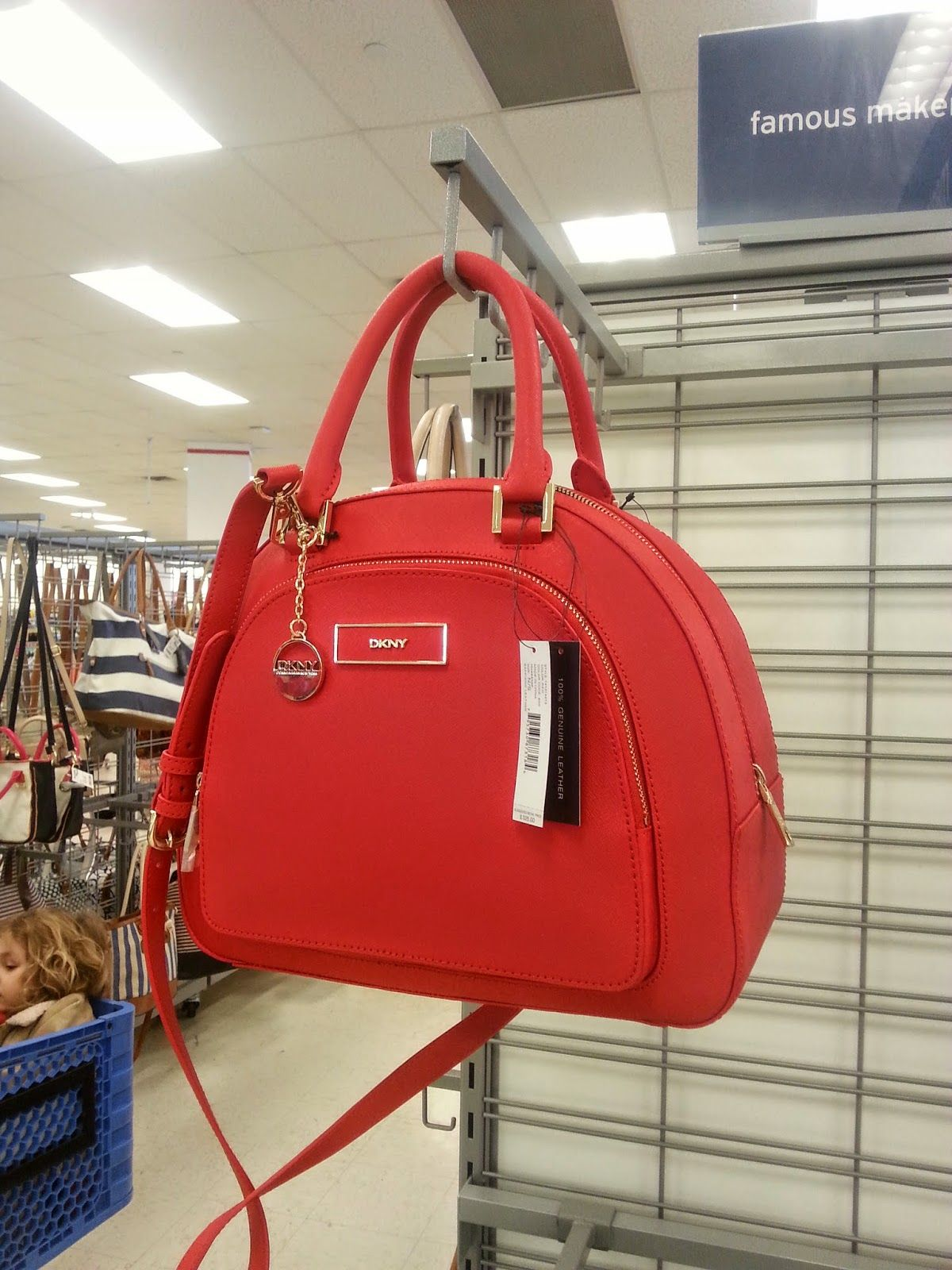 What S In Marshalls