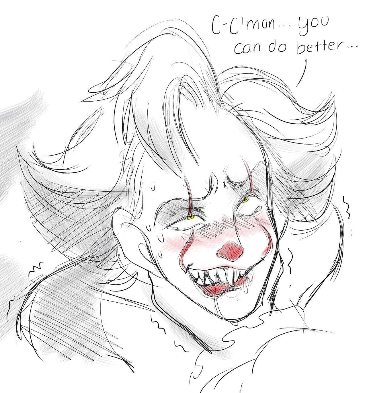 Rule 34 Pennywise