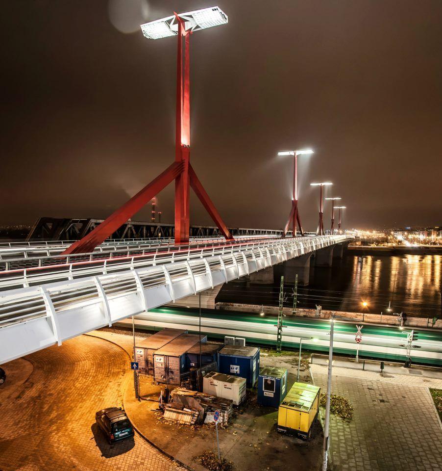 Rákóczi Bridge #budapest #hungary #europe