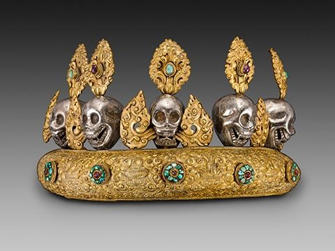 Vanishing Beauty: Asian Jewelry and Ritual Objects from the Barbara and David Kipper Collection | The Art Institute of Chicago