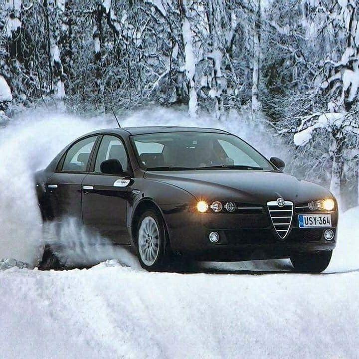 Pin By Nemanja Nestorovic On Alfa Romeo Cars