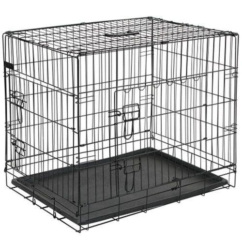 Transportbox Claudia Archie & Oscar Größe: 55,5 cm H x 48,5 cm B x 77,5 cm T