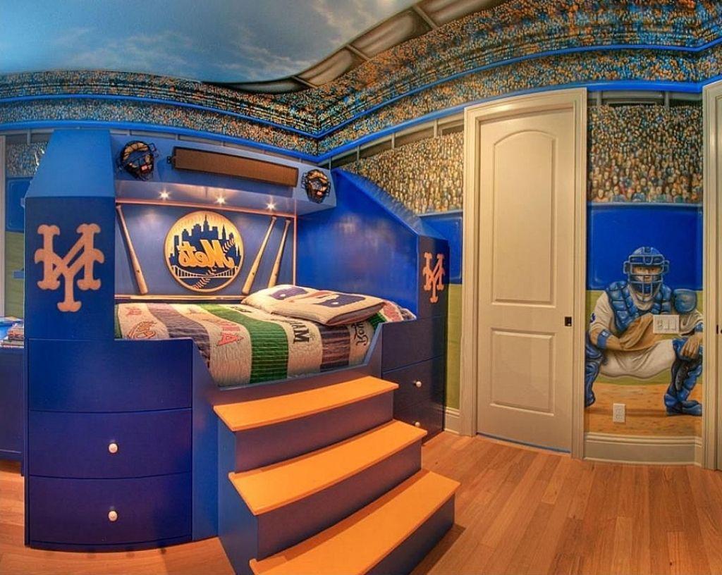 Room Teenage Boys Bedroom Designs