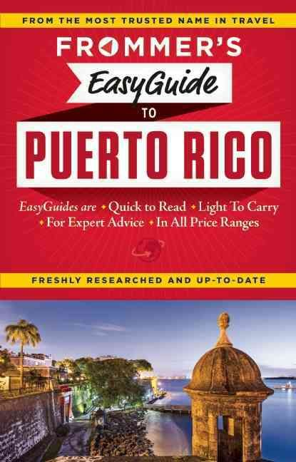 Served by dozens of daily flights from cities all around the world, Puerto Rico…