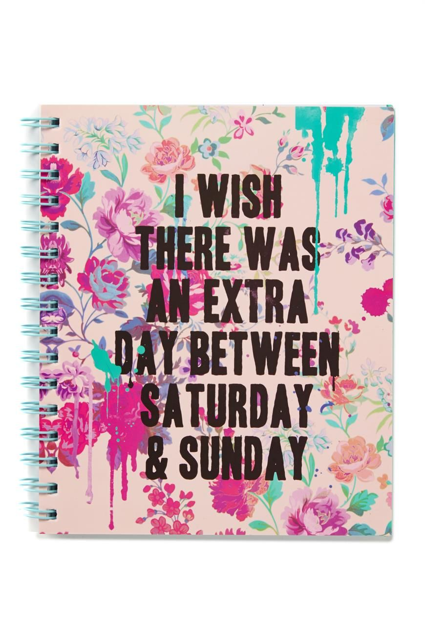Typo the notebook for the quintessential organiser our campus