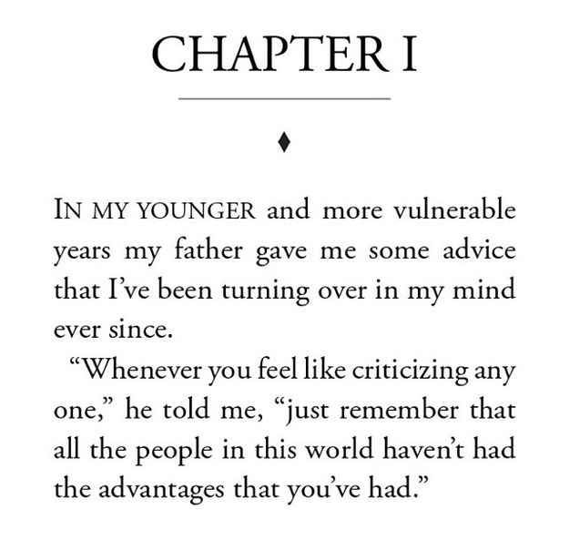 """Great Gatsby Quotes Nick: 19 Reasons """"The Great Gatsby"""" Is The Best Novel Of All"""