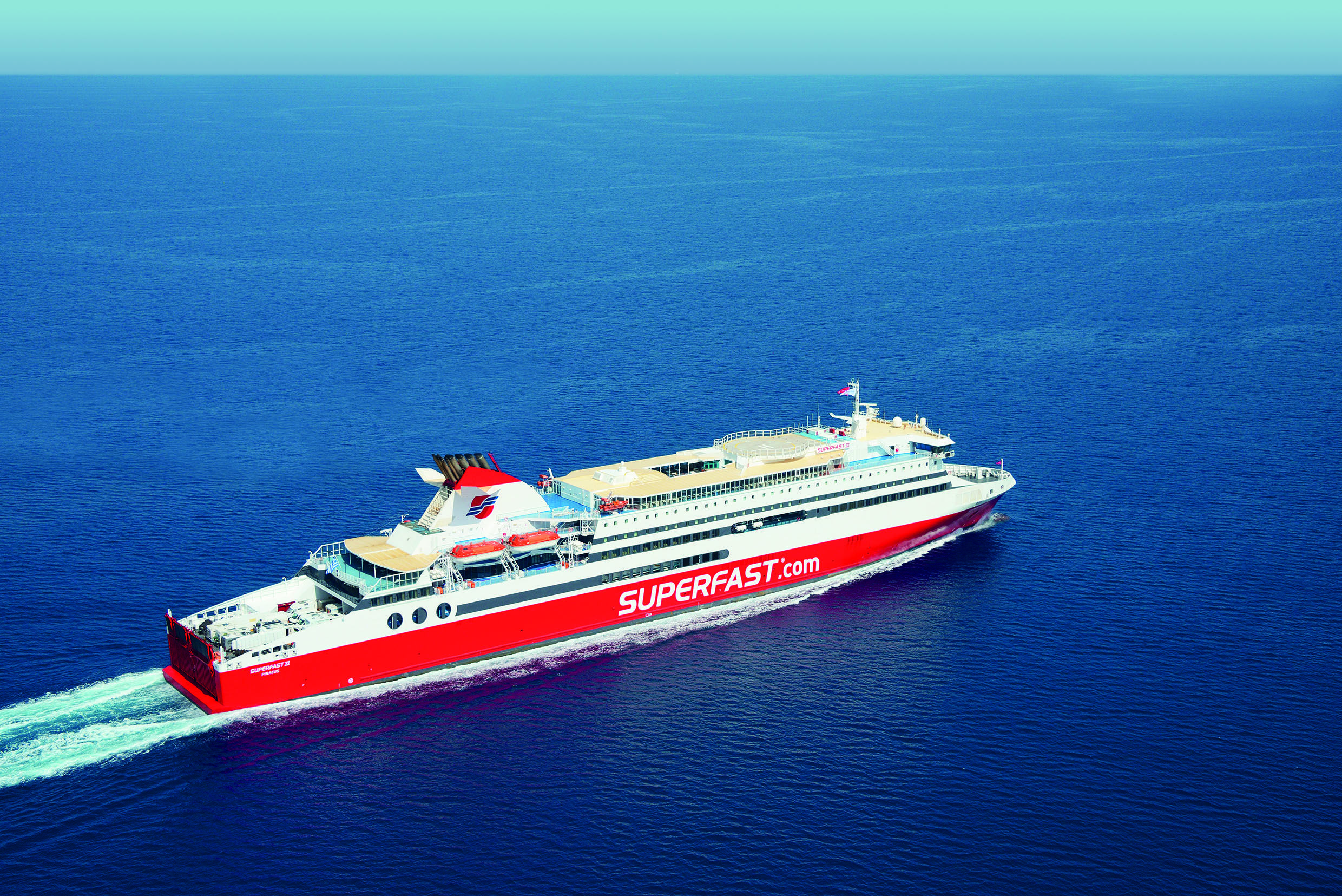 Pin by Superfast Ferries on Superfast ferries in all its