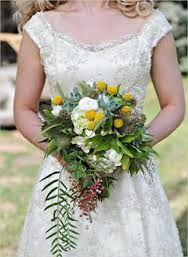 billy buttons vintage floral harvest rustic - Google Search