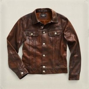 81852a4060b89 RRL Gambler Jacket