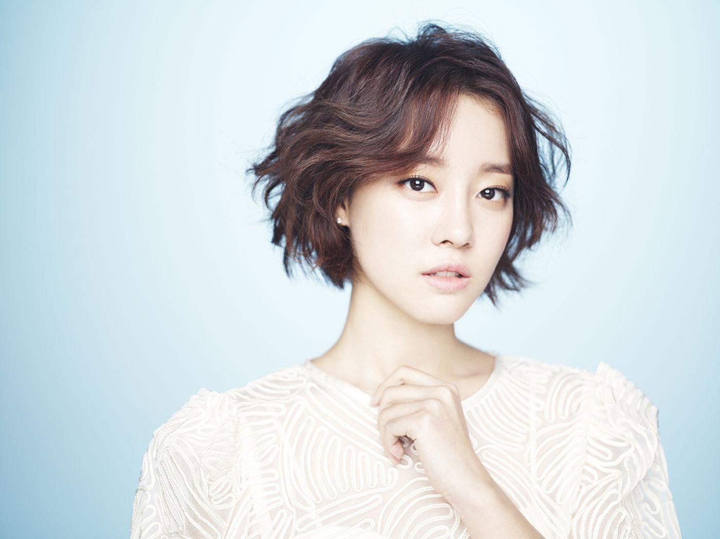Woori Rainbow Rainbow Syndrome Concept Photo Kpop Short Hair Kpop Girl Groups Beauty