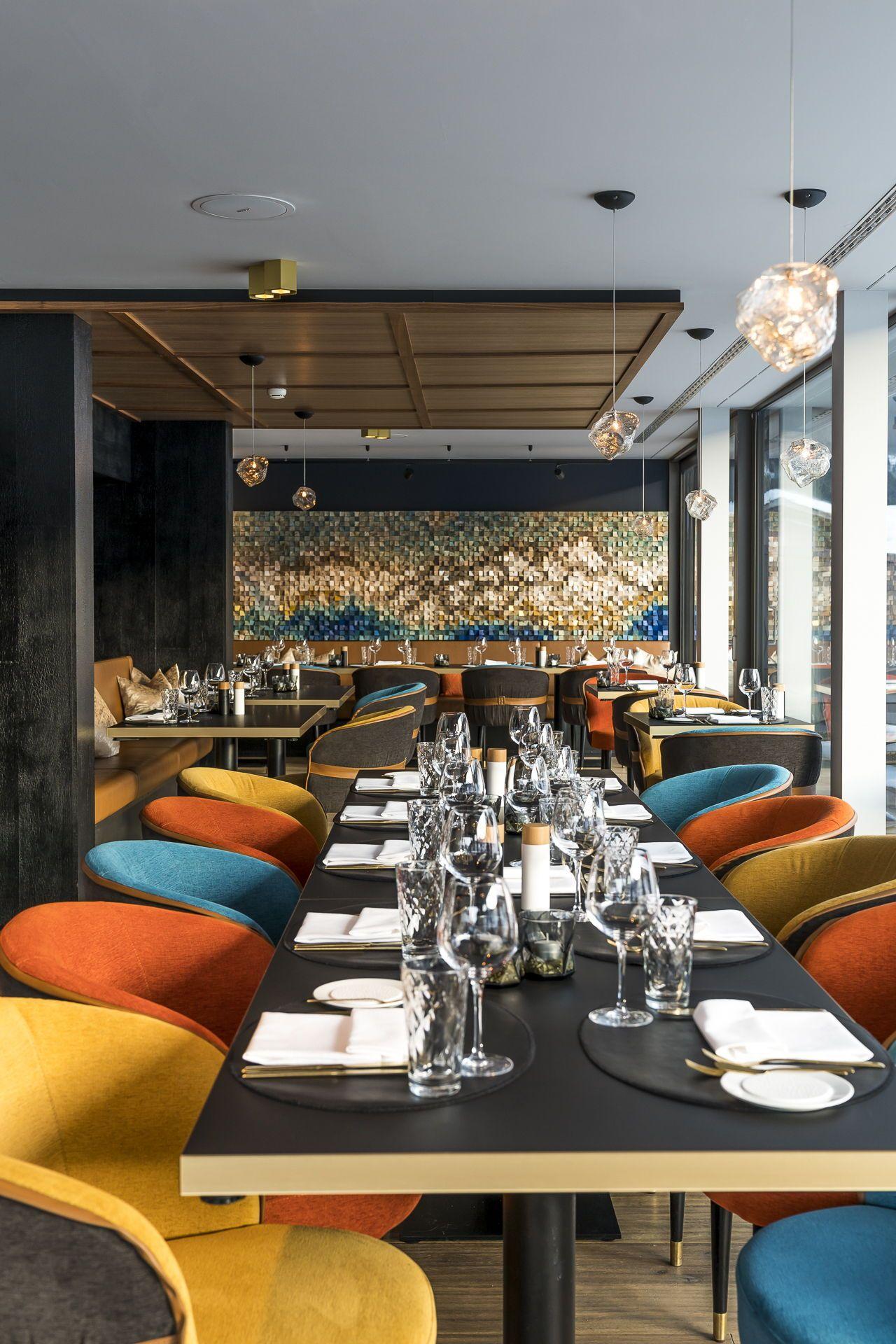 Hotel Glacier Grindelwald: neues Boutique Hotel & Schlitteln ...