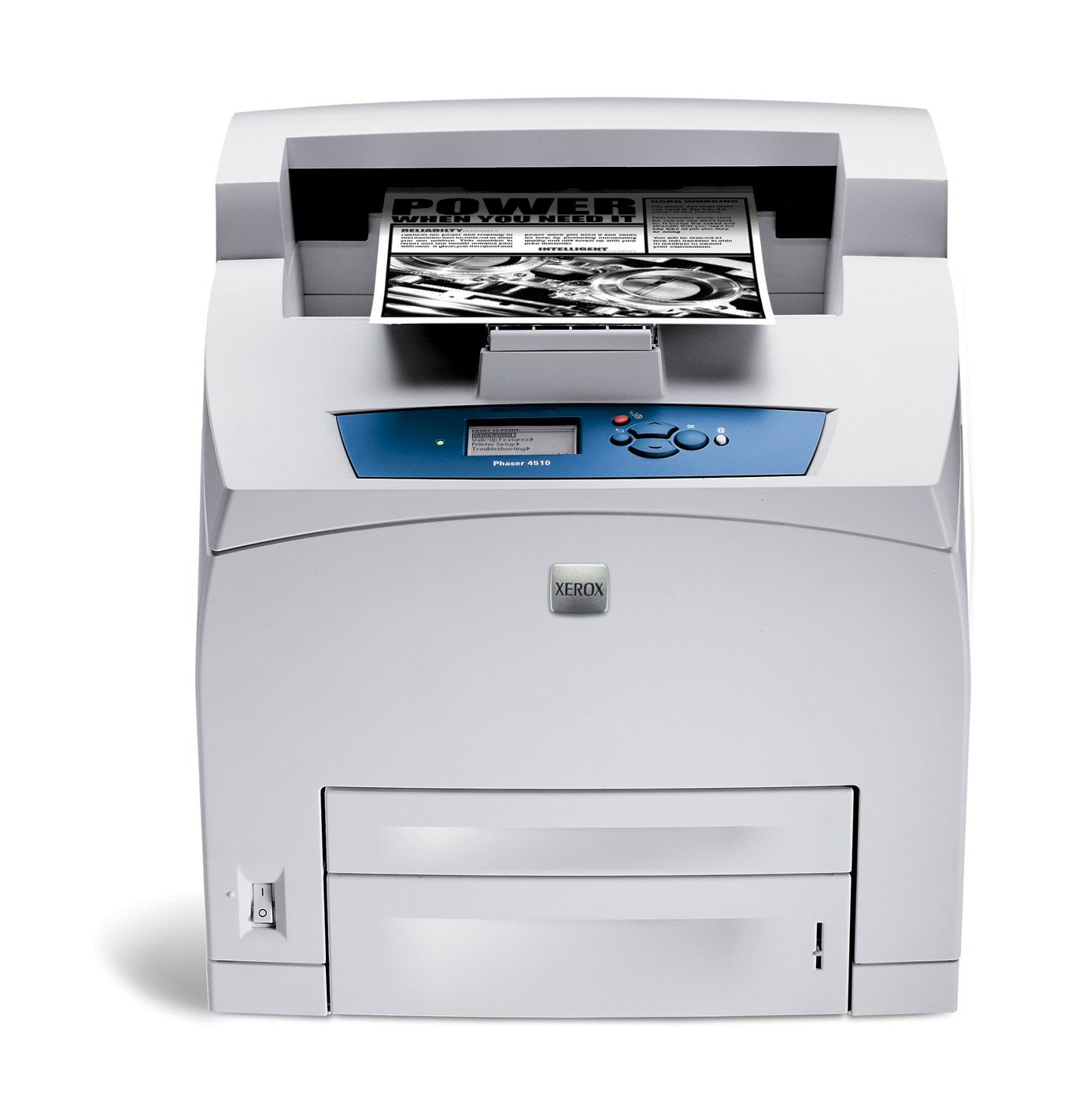 Xerox Laser Printer 4510 N Read More At The Image Link