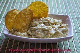 Mis recetas Mycook: Guacamole