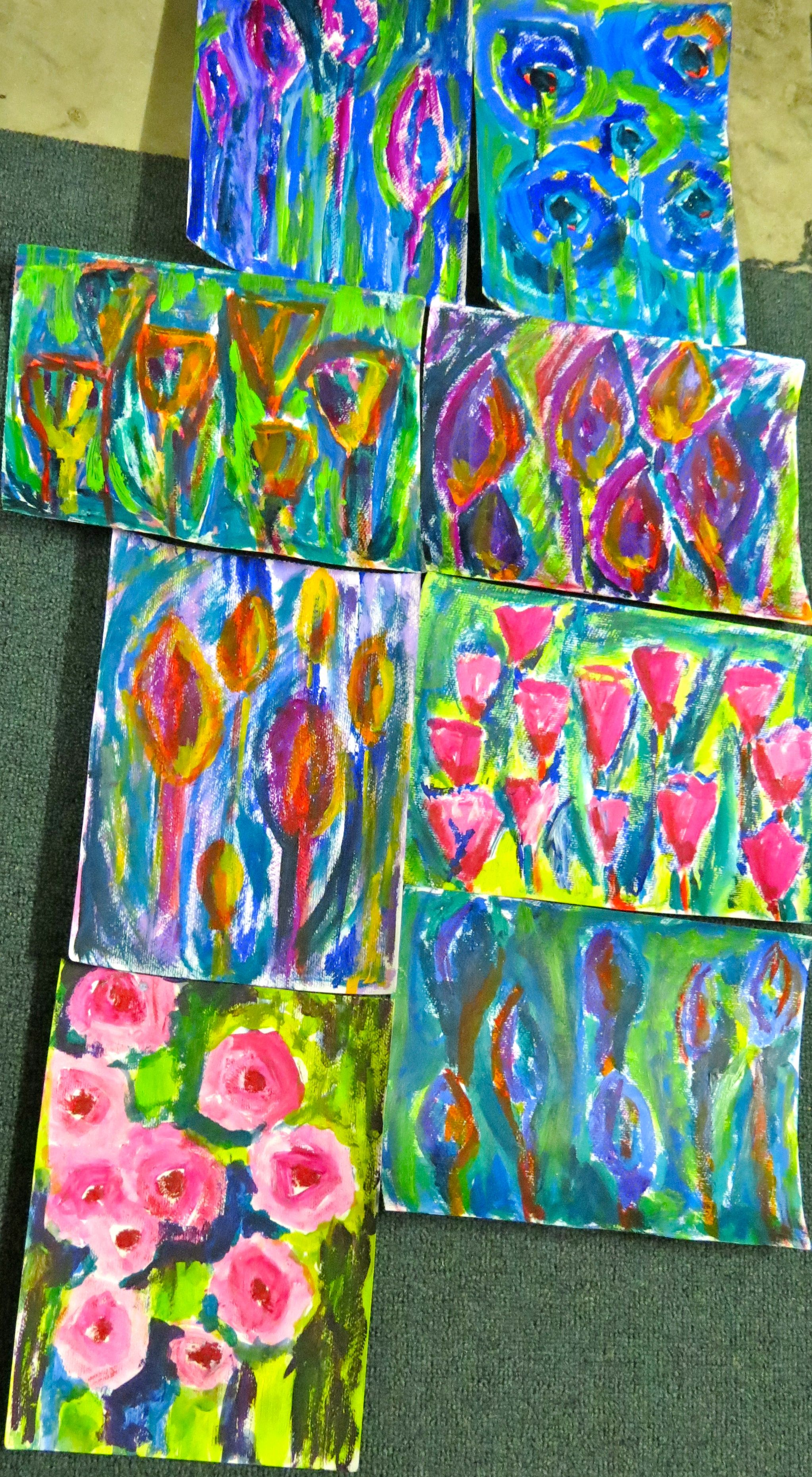 paint art by kat gottke