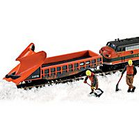 Wedge Plow Train Accessory Set