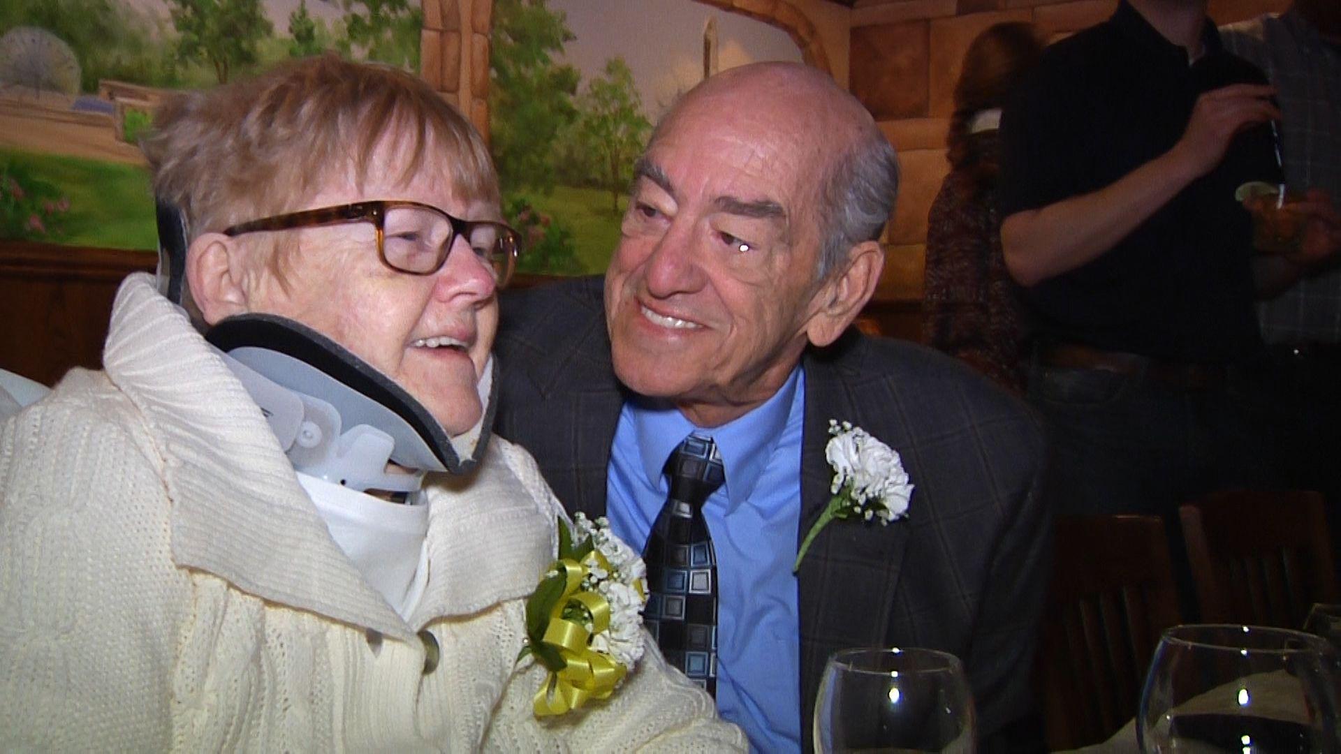 Heart's Desire Anniversary Anniversary, Wedding