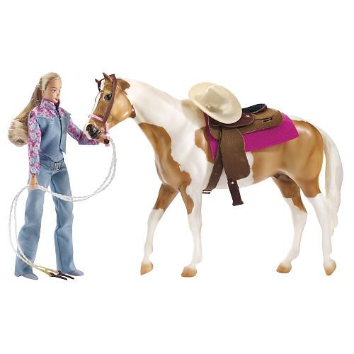 Taking Care of Animals At Breyer Horses Stablemates Vet ...