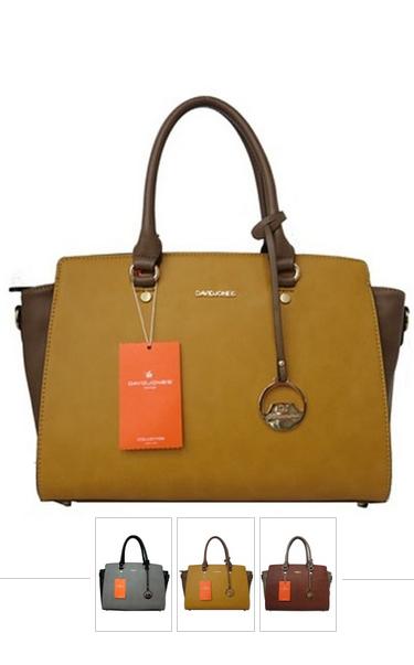 David Jones Designer Handbag