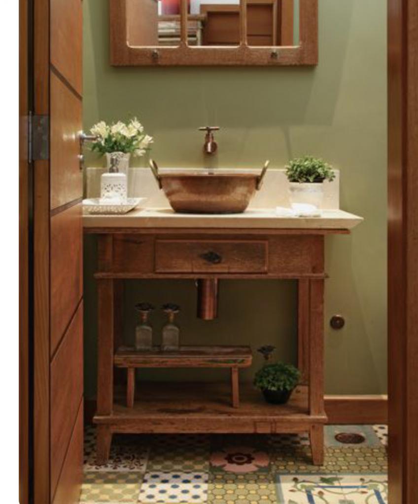 banheiros r sticos banheiros pinterest rustic chic and future. Black Bedroom Furniture Sets. Home Design Ideas