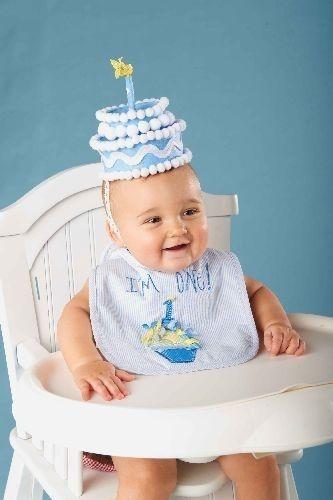 Birthday Boy Headband