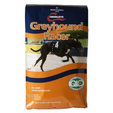 Chudleys Greyhound Racer Food 15kg in 2020 Dog food