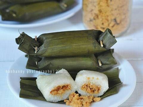 Resep Lemper Isi Abon Ayam Oleh Hanhanny Resep Makanan Dan Minuman Makanan Resep
