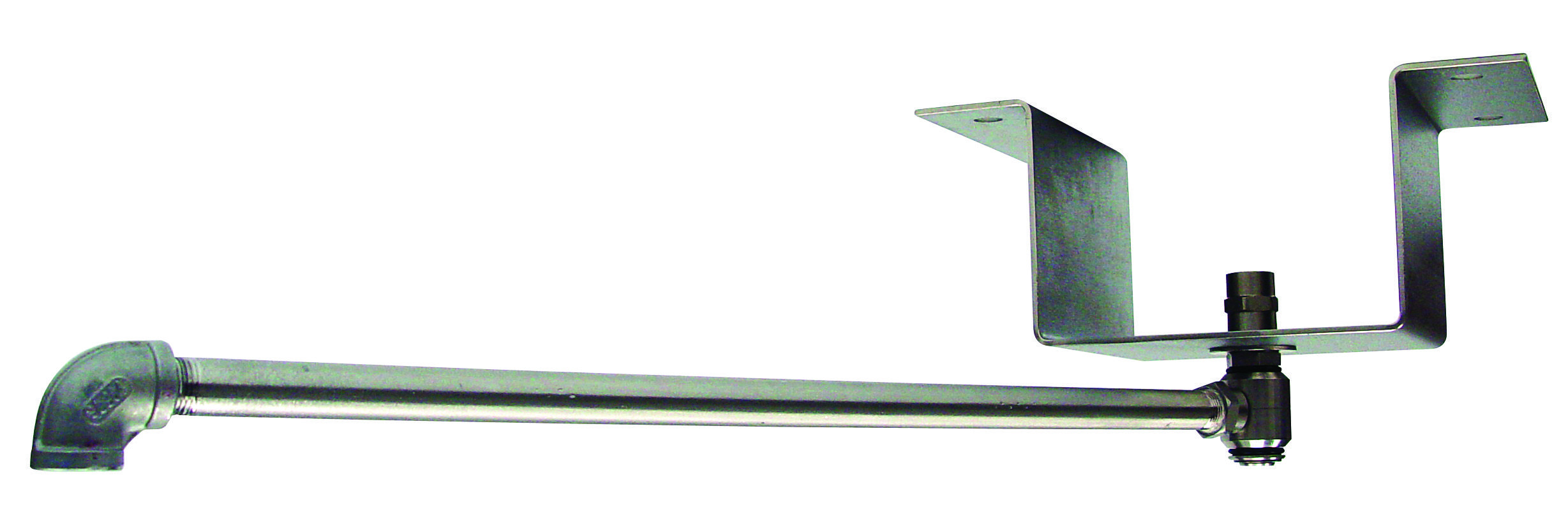 Rotating Overhead Wash Wand From Classic Equine Equipment