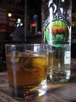 My New Favorite Drink Tatanka Or Szarlotka A Polish Drink