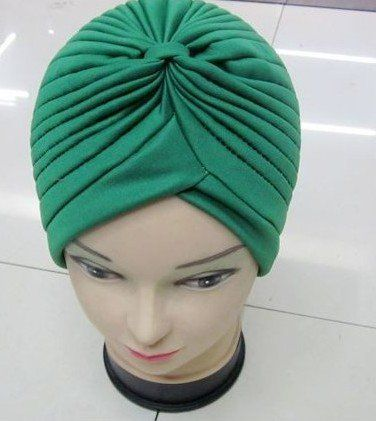 How to Make a Turban Hat  08482ad791b3