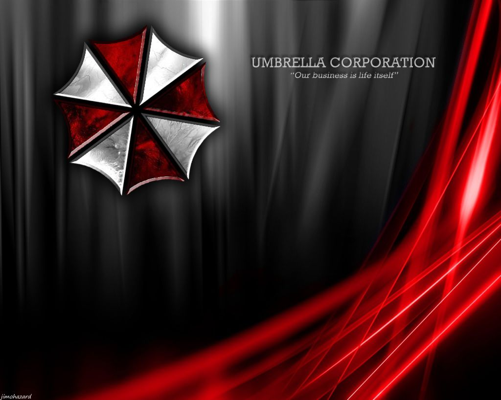 Umbrella umberella corp pinterest umbrella corporation umbrella voltagebd Images
