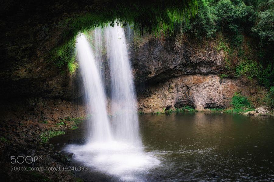 Killen Falls by riverhenricks111
