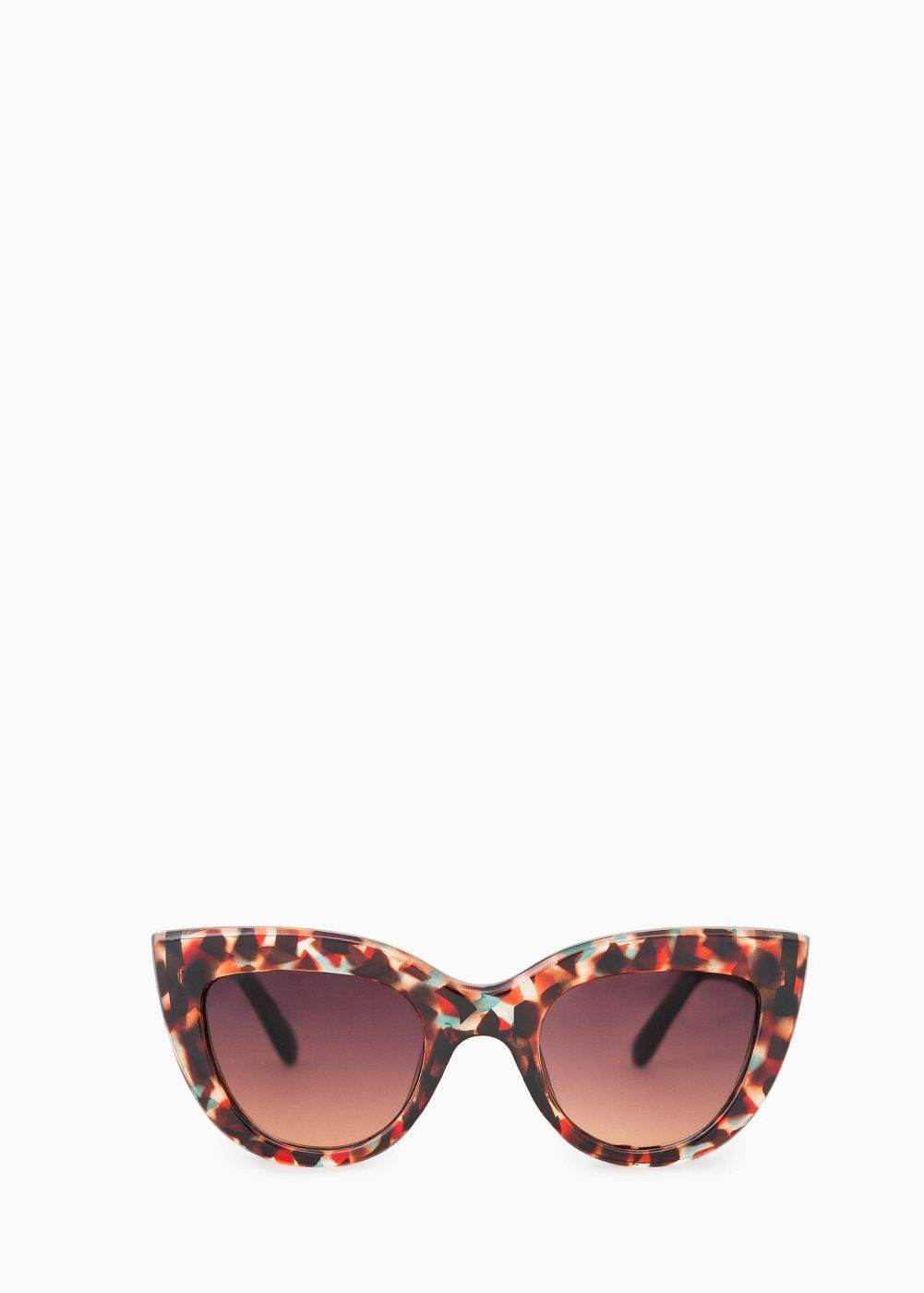 Cat-eye sunglasses - Women   MANGO USA. Óculos De Sol ... bb07cd01c5