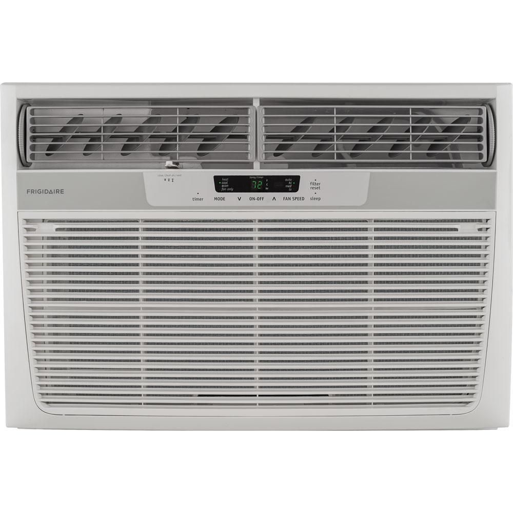 Frigidaire 25 000 Btu 230 Volt Window Air Conditioner With 16 000