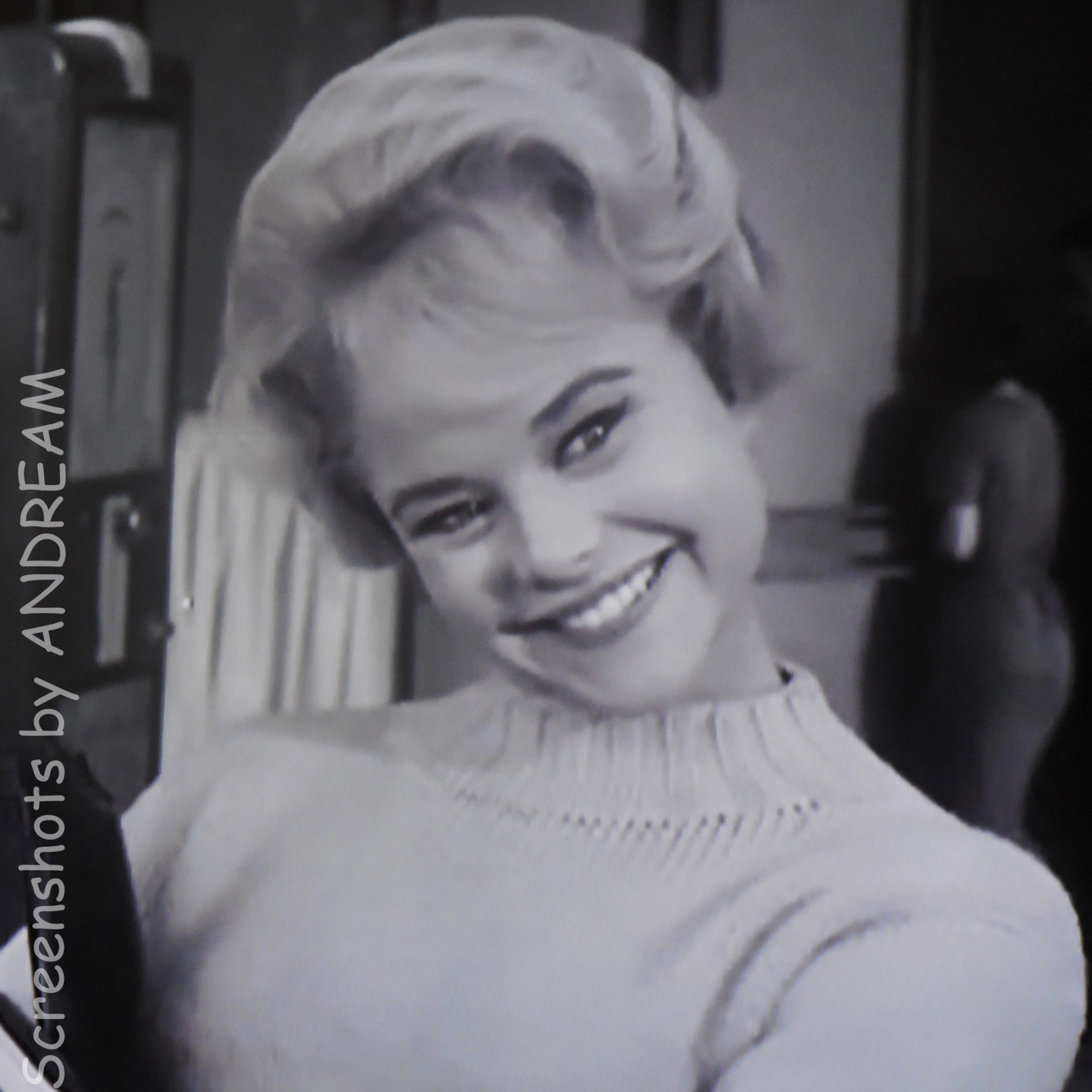 Watch Cheryl Holdridge video