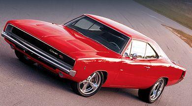 1968 Dodge Charger 1968 Dodge Charger Dodge Charger Muscle Cars