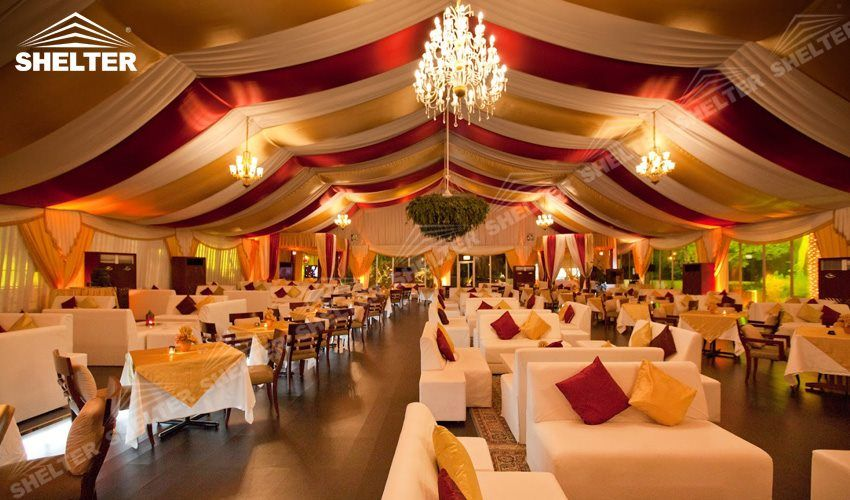 white marquee large party marquee for sale luxury