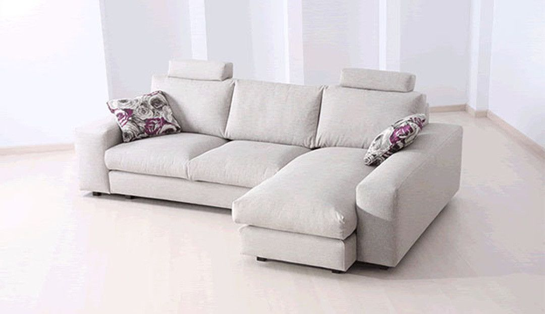 The Carla Modular 3 5 Seater Sofa With Chaise End Is A Luxuriously Comfortable And Stylish Modular Fabric Sofa Configuration Tha Sofa Corner Sofa 5 Seater Sofa