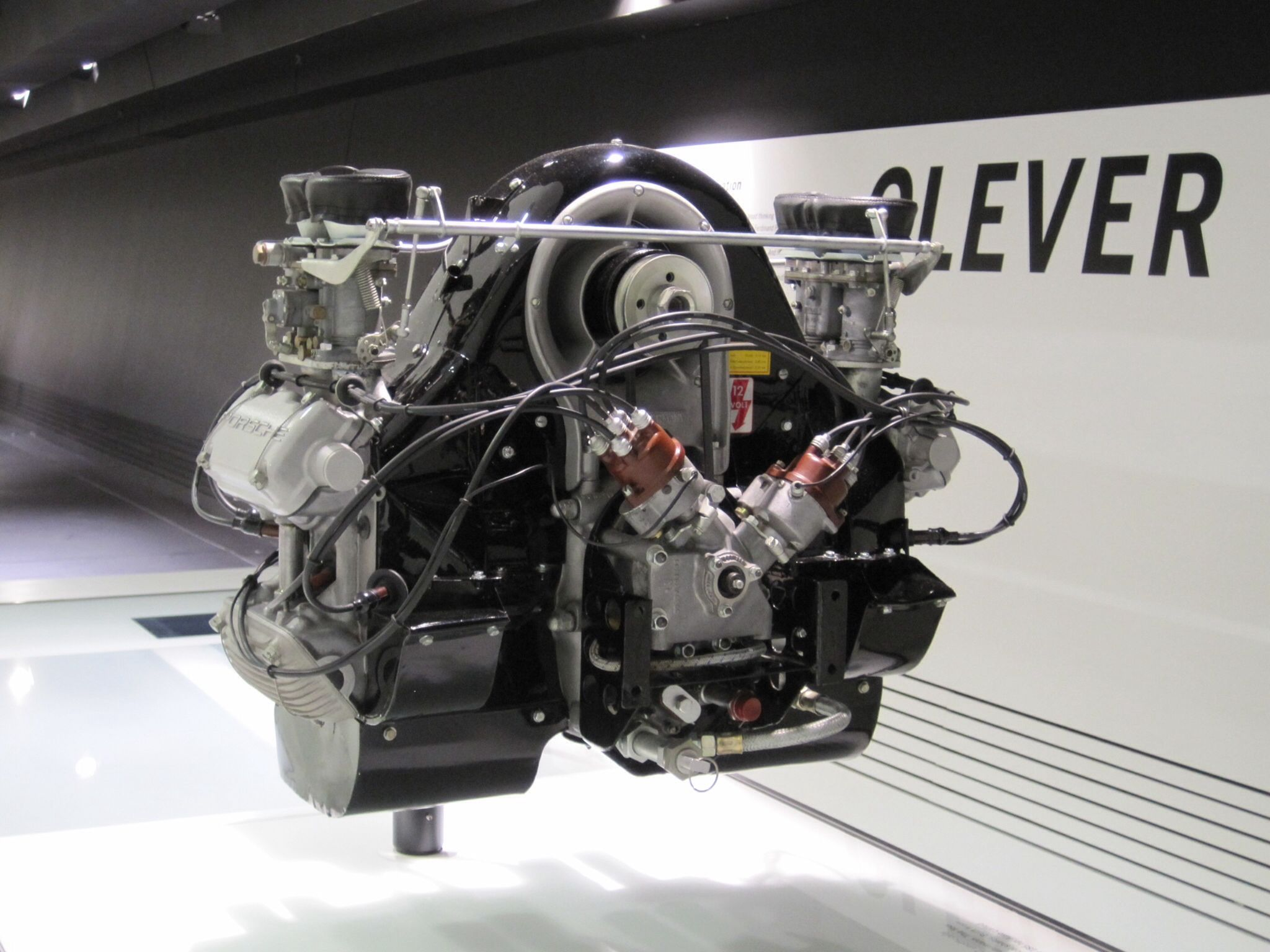 Porsche Engine - Thing of Beauty   Porsche/VW Engines, Transmissions ...