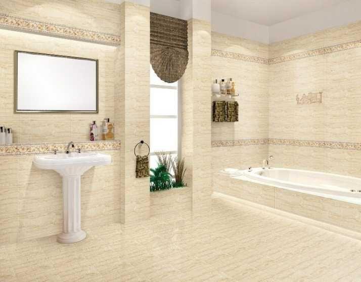 Azulejos para baños pequeños   http://casaprefabricadas.info ...