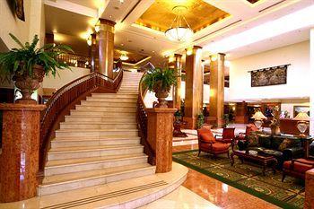 Hotel Barcelo Guatemala City