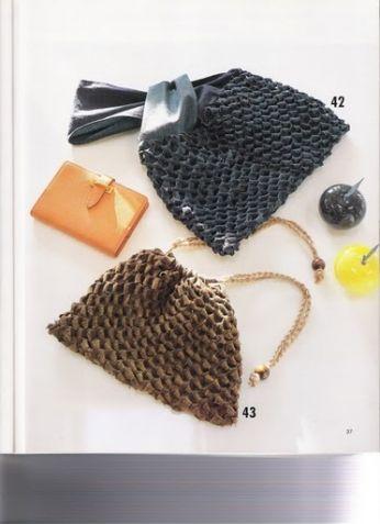 Плетение макраме (из интернета) / Прочие виды рукоделия ...
