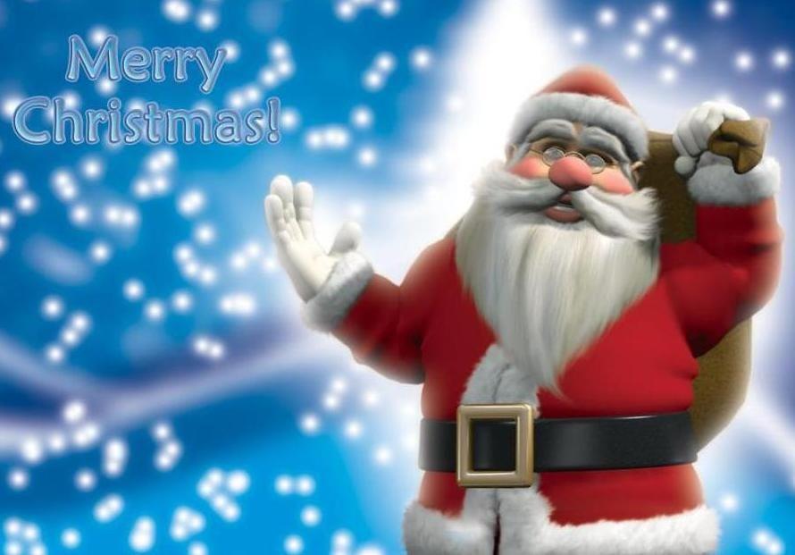 Santa Claus Wallpapers Christmas Wallpaper Free Santa Claus Wallpaper Christmas Desktop Wallpaper